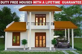 one story house plan in sri lanka new 100 modern two story house plans in sri