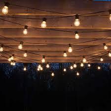 backyard string lighting ideas. Decoration In Hanging Patio Lights Ideas 1000 About String On Pinterest Backyard Lighting