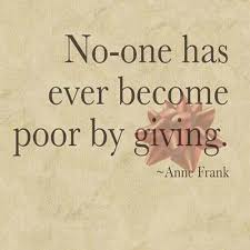 Quotes About Giving Back Inspiration Giving Back Quotes Entrancing 48 Best Give Back Be Inspired Images