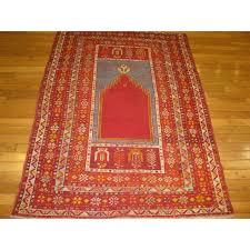 small vintage handmade turkish rug 3396 x 539 chairish handmade silk turkish rugs