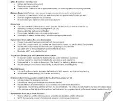 Resume Interests Examples Interests On Resume Sample Examples Hobbies Ixiplay Free Samples 4
