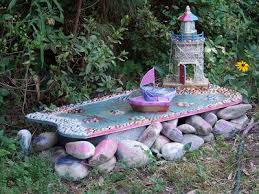 Small Picture Wonderful Fairy Garden Container Ideas Design By Shirley Bovshow