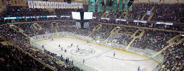 Und Vs U S U 18 Ralph Engelstad Arena