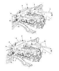 2002 dodge durango slt parts diagram 2006 dodge durango engine wiring harness diagram at justdeskto allpapers