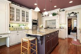 custom white kitchen cabinets. 30 Custom Luxury Kitchen Designs That Cost More Than $100,000 White Cabinets