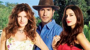 telenovelas de  internacional