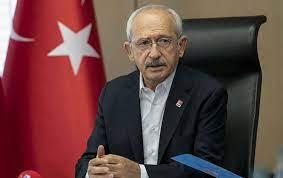 Kılıçdaroğlu, İsmail Beşikçi ve Ahmet Altan'ı...