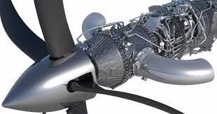 GE Reveals Name for Advanced Turboprop Engine | Flying Magazine