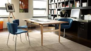interior marvellous coalesse ch327 diningble office desk steelcase small wood reclaimed furniture tops solid solana adjule
