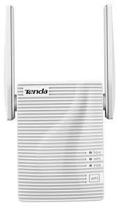 <b>Wi</b>-<b>Fi усилитель</b> сигнала (репитер) <b>Tenda A15</b> — купить по ...