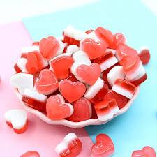 <b>5Pcs</b> Love heart Candy Addition Slime Filler for <b>Slime DIY</b> Polymer ...