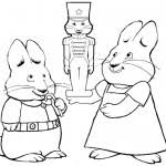 Small Picture Max and Ruby coloring pages For Every one ColoringPagehub
