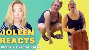 Secret Karen Freakout