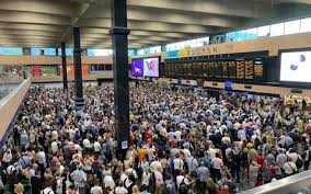 Rise In Rail Fares Will Push Average Season Ticket Past