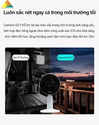 Camera giám sát mini QCT gen2 1080p quốc tế HT-Stores