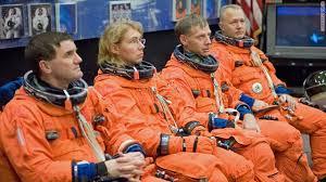 Image result for 2011 – Space Shuttle Atlantis final crew