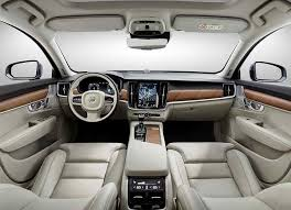 2018 volvo build. interesting volvo premium finishing materials leather wood aluminum high build quality  and detail of the interior elements  and 2018 volvo