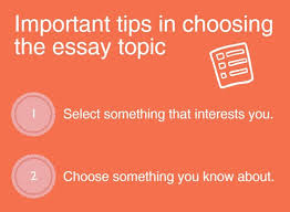 social studies topics for your excellent essay important tips in choosing the essay topic