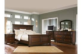 Porter 5 Piece King Master Bedroom