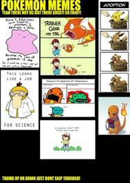 pokemon memes on Pinterest | Pokemon, Team Rocket and Pokemon Funny via Relatably.com