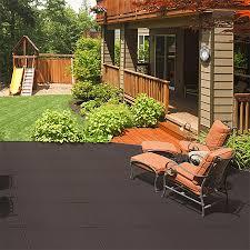 45 outdoor rubber patio tiles patio rubber floor tile sterling patio flooring 2 inch timaylenphotography com