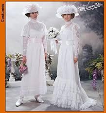 Simplicity Wedding Dress Patterns Delectable Amazon Simplicity 48 Regency Victorian WeddingBridal Gown
