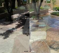 best sealer flagstone patio ideas