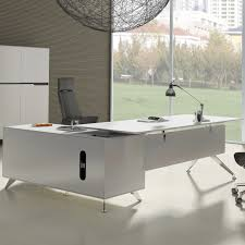 modern executive desk  interior design ideas