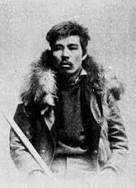 「1893年 - 郡司成忠海軍大尉ら千島報效義会が占守島に上陸し、開拓を開始。」の画像検索結果