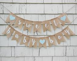 Aliexpresscom  Buy Girl First Birthday Party Buntings Baby Shower Burlap Banner