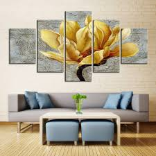 beautiful canvas art single large flower paintings home decoration framed paintings oil painting big floral art on beautiful wall art decor with beautiful canvas art single large flower paintings home decoration