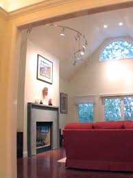 recessed lighting track. Sloped Ceiling Track Lighting For Vaulted Ceilings Canopy Halo Recessed Pendant . I