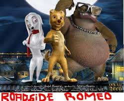 movie review roadside romeo yesterday