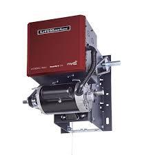 liftmaster commercial door operators liftmaster hj5011 industrial duty hoist jackshaft operator 1 2 hp