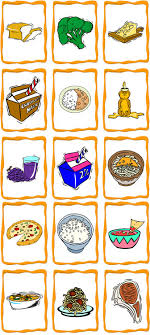 Food Flash Cards Uncountable Food Flashcards For Teaching Esl