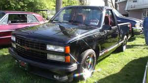 1990 Chevrolet C1500 SS 454 Pick Up For Sale~ONLY 10,600 Miles ...