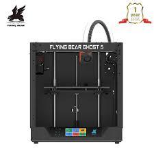 <b>Newest Design Flyingbear Ghost 5</b> full metal frame High Precision ...