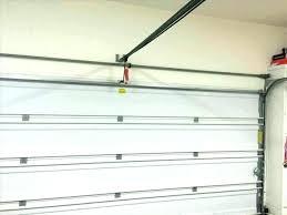 installing chamberlain garage door opener install chamberlain garage door opener installing chamberlain garage door opener belt driven garage door opener