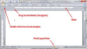 Fact Sheet Template Microsoft Word How To Turn Microsoft Word Into A Terrific Screenwriting