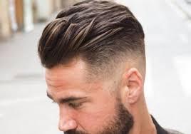 Coupe De Cheveux Homme Zoom Sur Les Coiffures Les Plus