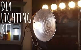 diy lighting kit. DIY Lighting Kit Diy EditMate