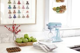 Kitchen Styling 7 Steps To Styling Your Kitchen Countertops Annie Kitchenaid