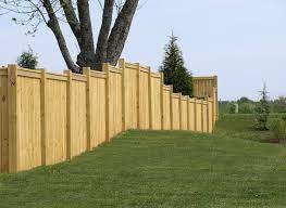how a fence can increase the value of