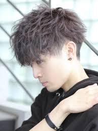 大学の入学式にしたい髪型髪色男編 海外の髪型とファッションに学ぶ