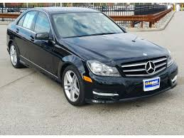 Enjoy online car shopping with contactless pickup at participating locations. Used Mercedes Benz C300 Black Exterior 2014 For Sale