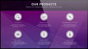 Product Presentation How To Create Our Products Presentation Slide In Microsoft Office Powerpoint Ppt