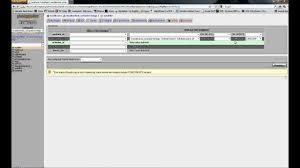 Indizes und Fremdschlüssel in PHPMyAdmin - YouTube