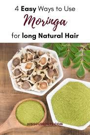 moringa powder and its benefits for