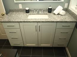 24 vanity with granite top. semi custom vanity white shaker doors with granite top bathroom vanities tops 24 c