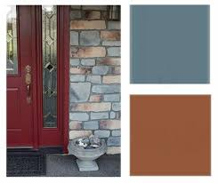 what color to paint front door 2Should the Sidelights Match the Front Door or Match the Trim
